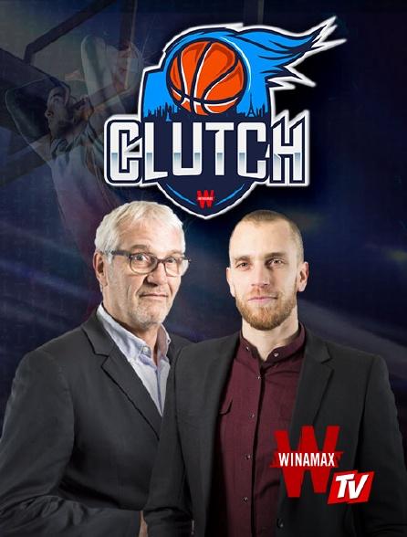 Winamax TV - Clutch