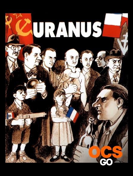OCS Go - Uranus