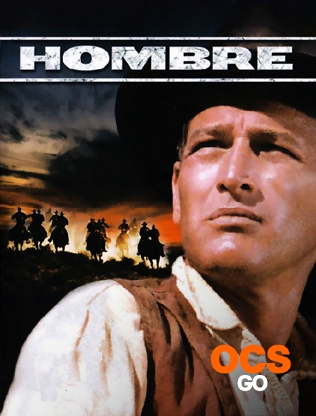 OCS Go - Hombre