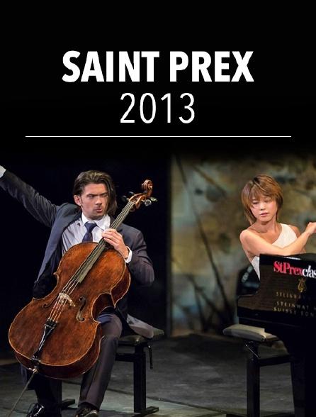 Saint-Prex 2013
