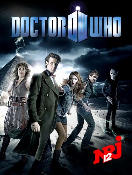 NRJ 12 - Doctor Who