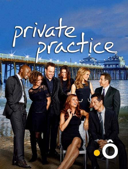 France Ô - Private Practice