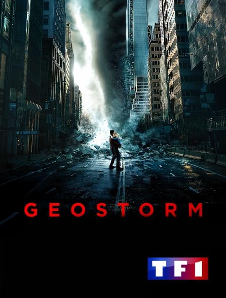 TF1 - Geostorm