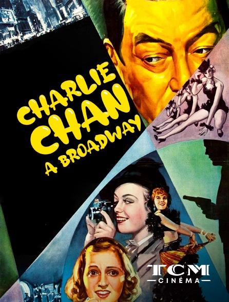 TCM Cinéma - Charlie Chan à Broadway