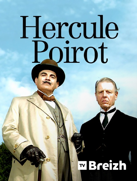 TvBreizh - Hercule Poirot