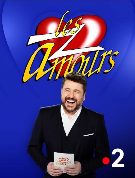 France 2 - Les Z'amours