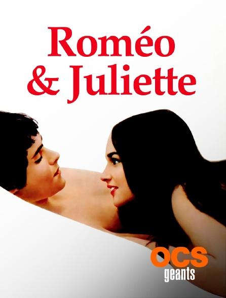 OCS Géants - Roméo et Juliette