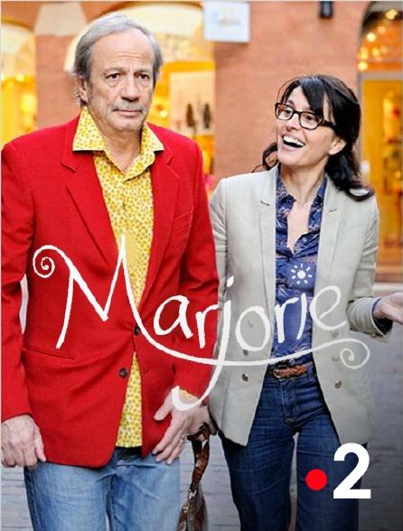 France 2 - Marjorie