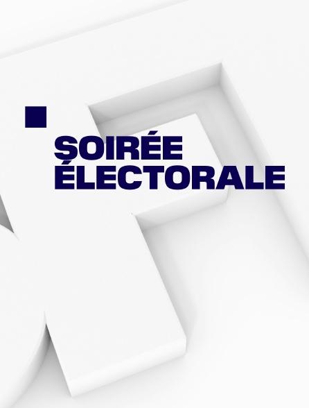 Soirée électorale