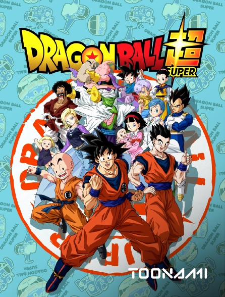 Toonami - Dragon Ball Super en replay