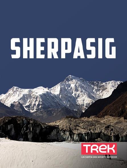 Trek - Sherpasig