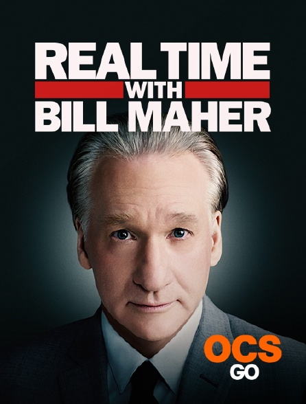 OCS Go - Real Time with Bill Maher