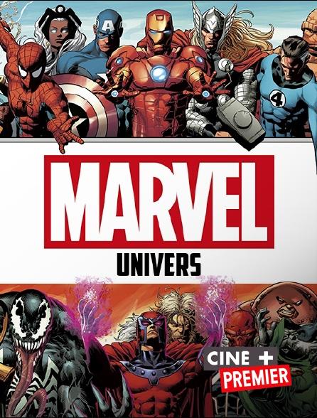 Ciné+ Premier - Marvel Univers