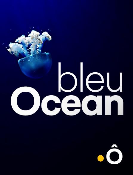 France Ô - Bleu océan
