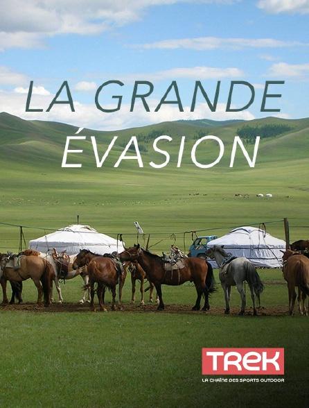 Trek - La grande évasion