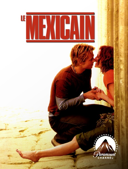 Paramount Channel - Le Mexicain