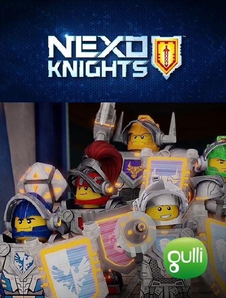 Gulli - Nexo Knights