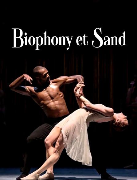 Biophony et Sand