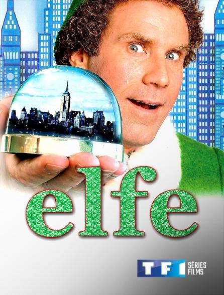 TF1 Séries Films - Elfe