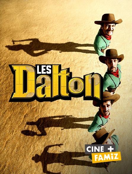 Ciné+ Famiz - Les Dalton