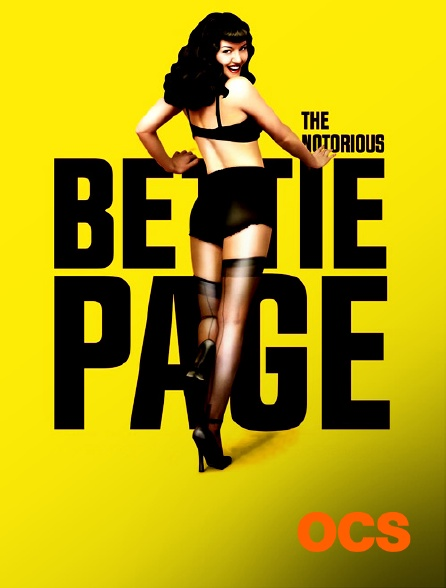 OCS - The Notorious Bettie Page