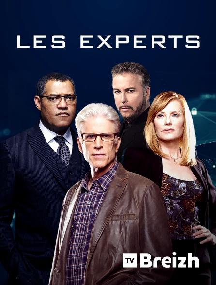 TvBreizh - Les experts