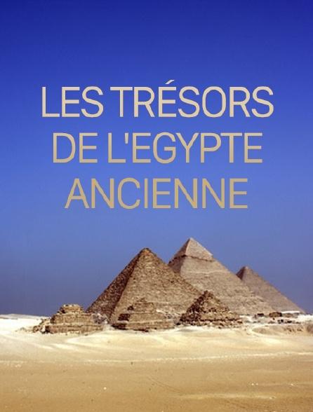 Les trésors de l'Egypte ancienne