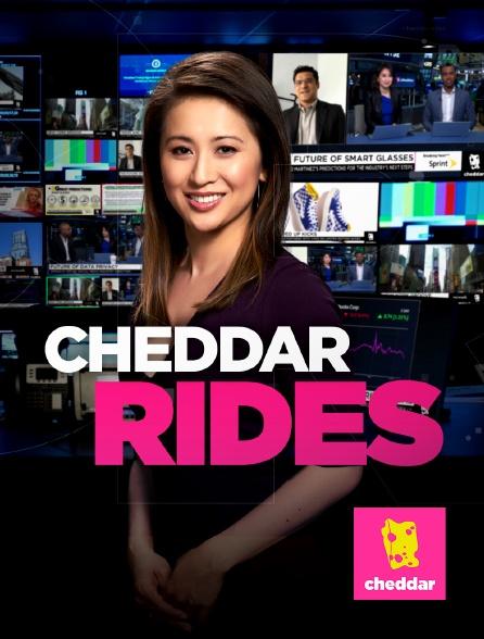 Cheddar - Cheddar Rides