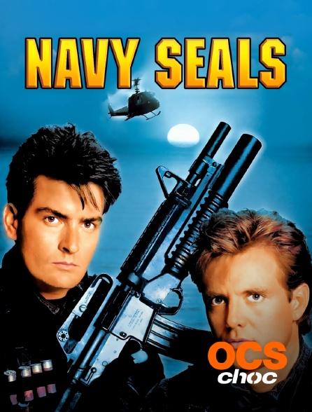 OCS Choc - Navy Seals, les meilleurs