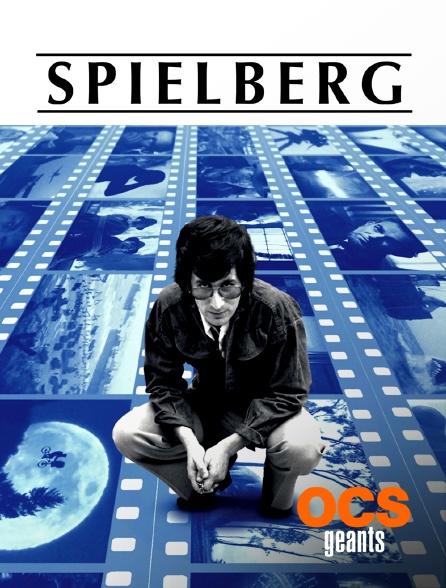 OCS Géants - Spielberg