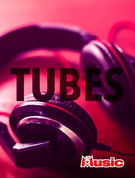 M6 Music - Tubes