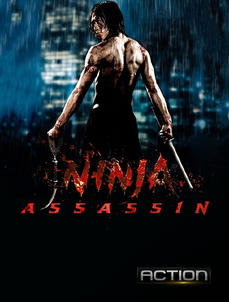 Action - Ninja assassin