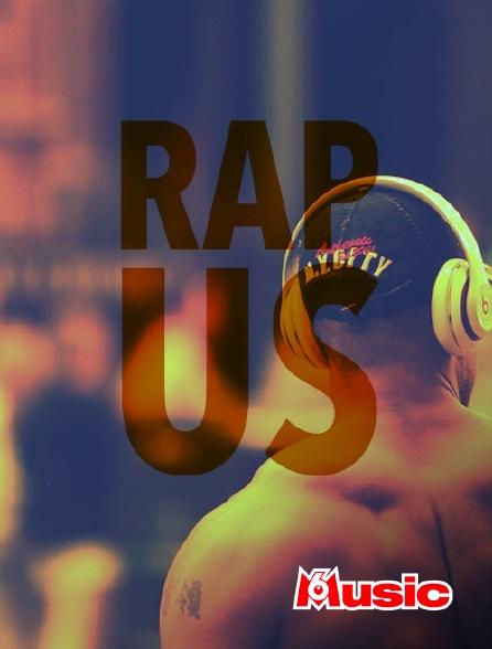 M6 Music - Rap US