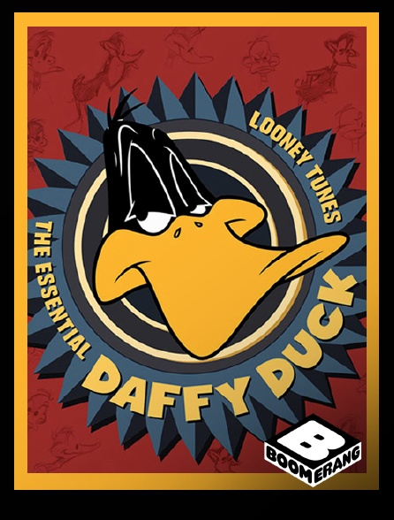 Boomerang - Daffy Duck