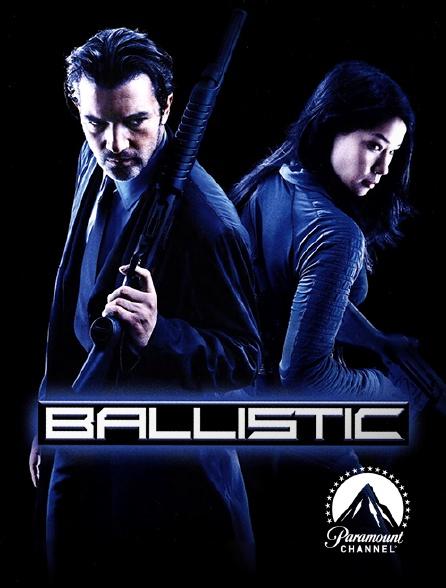 Paramount Channel - Ballistic