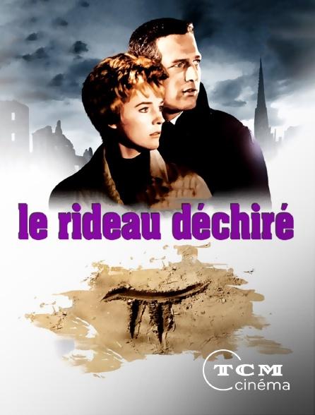 TCM Cinéma - Le rideau déchiré