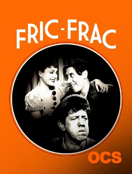 OCS - Fric-Frac