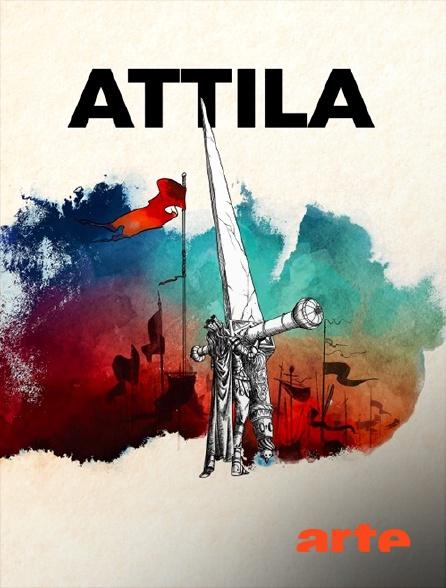 Arte - Attila