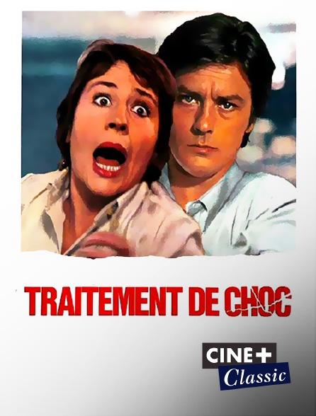 Ciné+ Classic - Traitement de choc