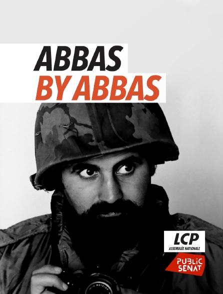 LCP Public Sénat - Abbas by Abbas