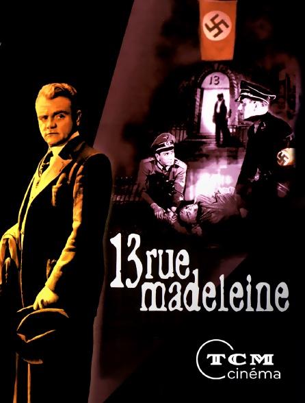 TCM Cinéma - 13, rue Madeleine