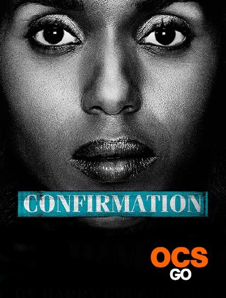 OCS Go - Confirmation