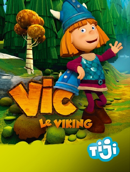 TIJI - Vic le Viking