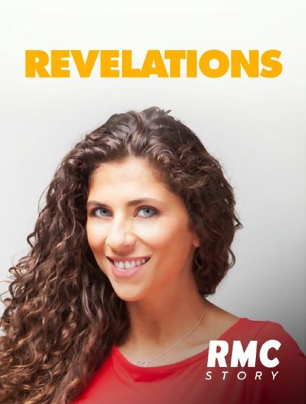 RMC Story - Révélations