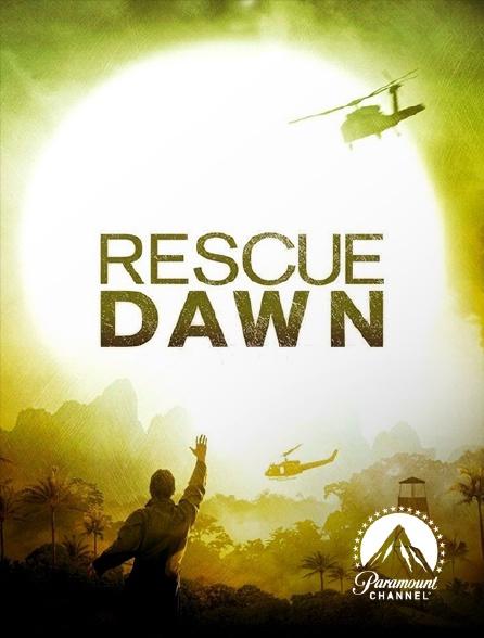 Paramount Channel - Rescue Dawn