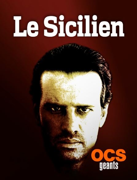 OCS Géants - Le Sicilien