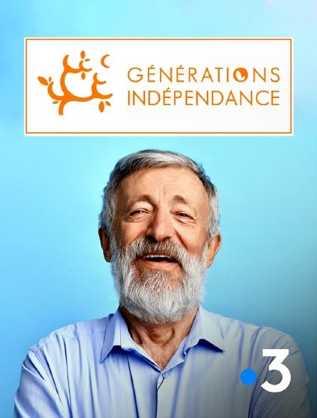 France 3 - Génération indépendance