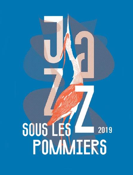 Jazz sous les Pommiers 2019