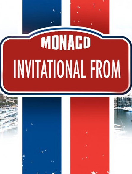 Invitational from Monaco