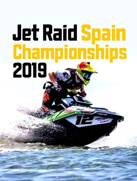 Jet Raid Spain Championships 2019